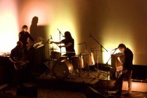 Stereons-Stage-ganze-Band-Schrobenhausen